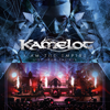 Kamelot - I Am the Empire - Live from the 013  arte