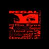The Eyes - EP - Regal