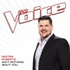 Ain't Nothing 'Bout You (The Voice Performance) - Single, Dexter Roberts