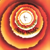 Stevie Wonder - Saturn