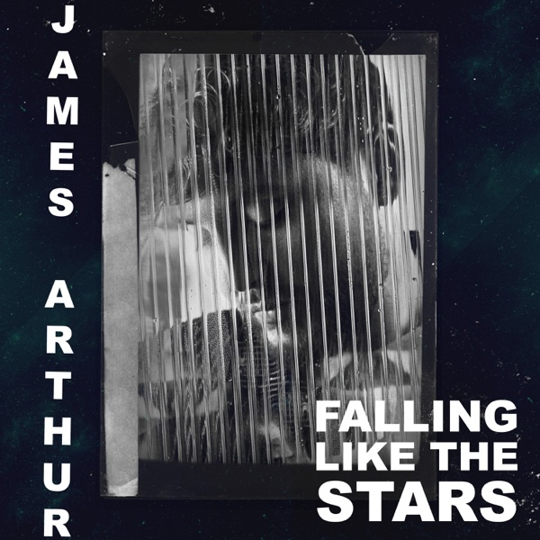 Cover art for Falling Like The Stars