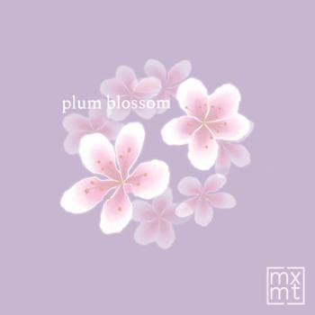 plum blossom mxmtoon album songs, reviews, credits