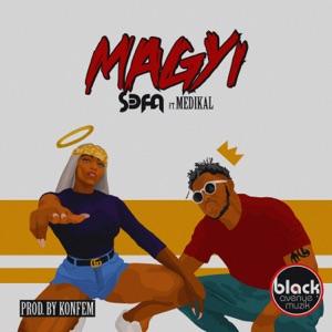 Sefa - Magyi feat. Medikal