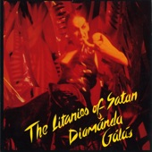 Diamanda Galás - Wild Women With Steak-Knives (The Homicidal Love Song For Solo Scream)