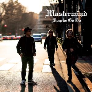 SPARKS GO GO - Mastermind