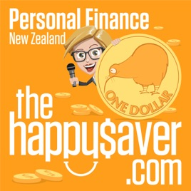 The Happy Saver Podcast - Personal Finance in New Zealand: 30  Young