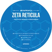 Zeta Reticula - Formation of Life