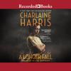 Charlaine Harris - A Longer Fall  artwork