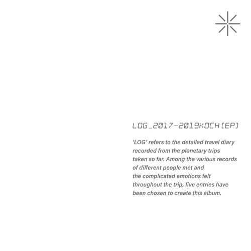 Ku One Chan – Log – EP