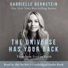 Gabrielle Bernstein - The Universe Has Your Back  artwork