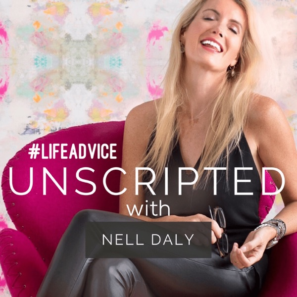 Unscripted with Nell Daly