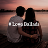 Night Music Oasis - # Love Ballads: Romantic & Sensual Jazz Music  artwork
