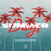 Martin Garrix - Summer Days (feat. Macklemore & Patrick Stump) illustration