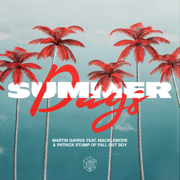 Summer Days (feat. Macklemore & Patrick Stump) - Martin Garrix - Martin Garrix