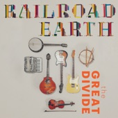 Railroad Earth - The Great Divide