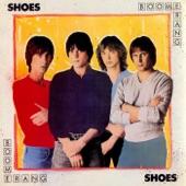 Shoes - Curiosity