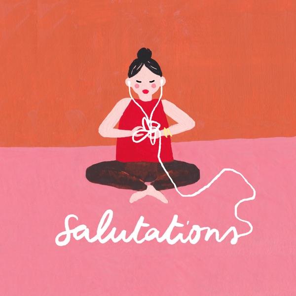 Salutations Yoga