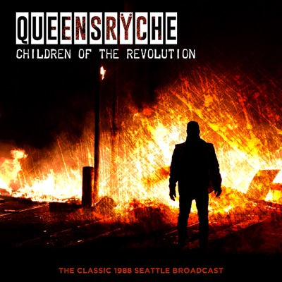 Children of the Revolution (Live 1988) - Queensrÿche