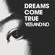 DREAMS COME TRUE YES AND NO - DREAMS COME TRUE