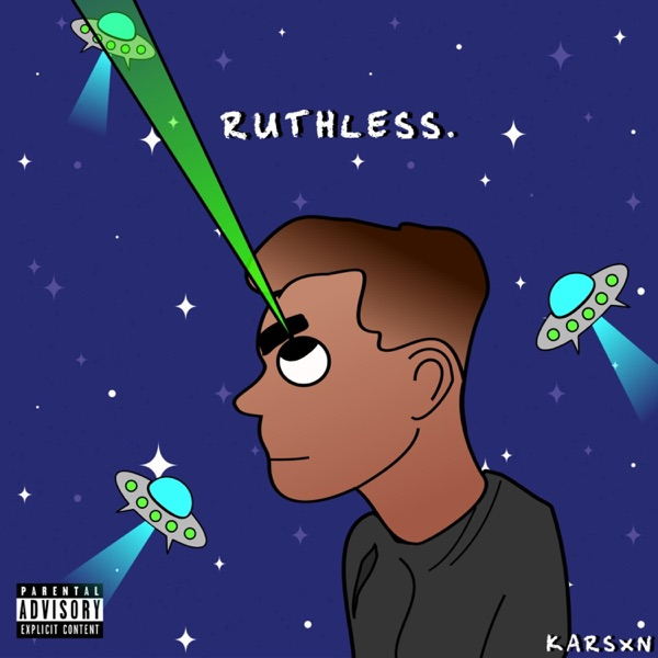 Ruthless - Single