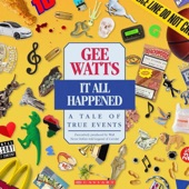 Gee Watts - A Man (feat. Ray Muney)