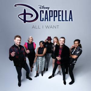 ディカペラ - All I Want