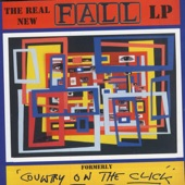The Fall - Contraflow