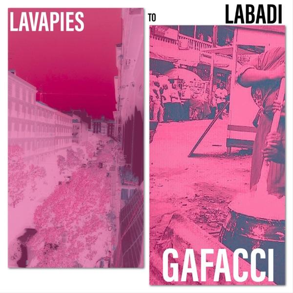Lavapies to Labadi (feat. Kyekyeku) - Single