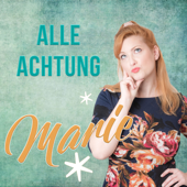 Marie - Alle Achtung - Alle Achtung