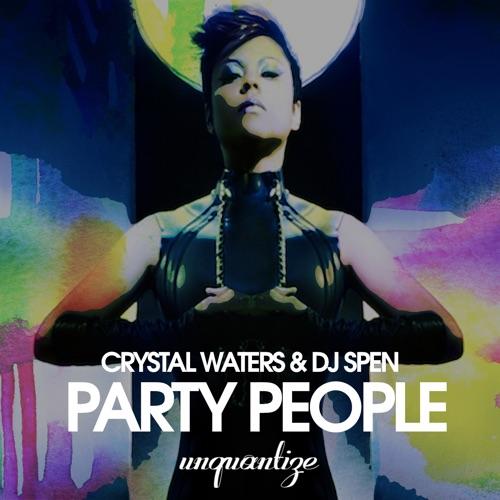 Party People (DJ Spen & MicFreak Mix)
