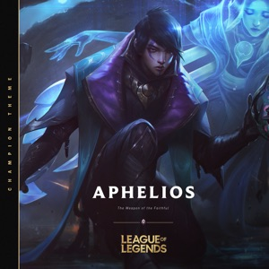 League of Legends - Aphelios, The Weapon of the Faithful