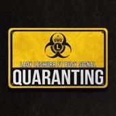 Busy Signal;Lady Leshurr - Quaranting