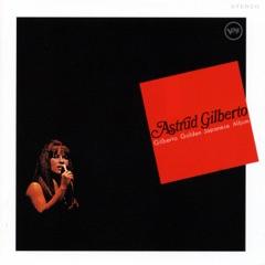 Gilberto Golden Japanese Album