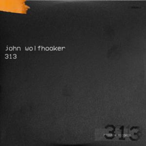 John Wolfhooker - 313
