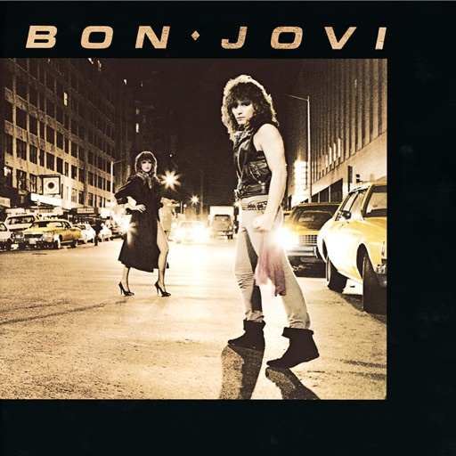 Art for She Don't Know Me by Bon Jovi