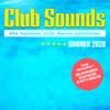 Verschiedene Interpreten - Club Sounds Summer 2020 Grafik