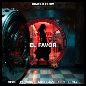 El Favor (feat. Farruko, Zion & Lunay) - Single