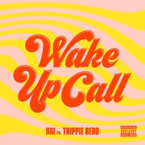 Wake Up Call (feat. Trippie Redd) - Single