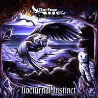 The Four Owls - Nocturnal Instinct artwork