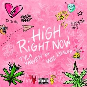High Right Now (Remix) [feat. Wiz Khalifa] - Single