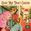 Give Me That Cheer - Single