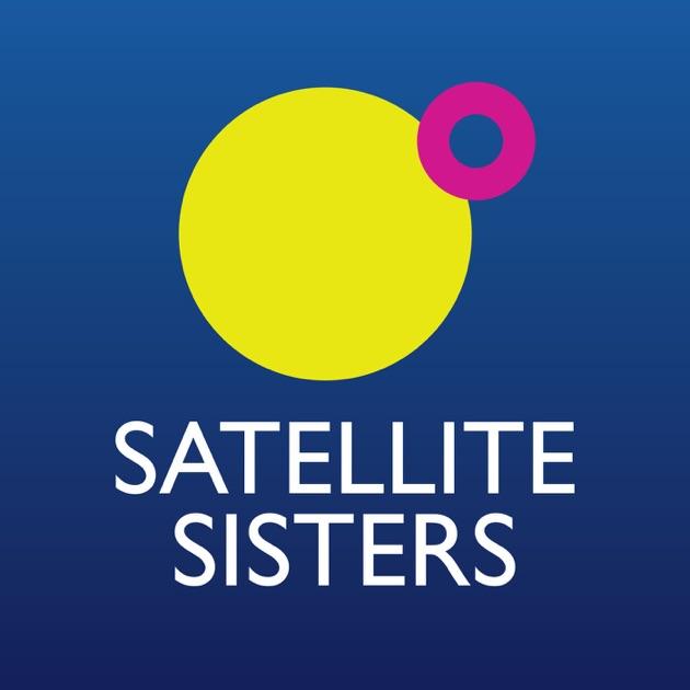 Satellite Sisters de Wondery en Apple Podcasts