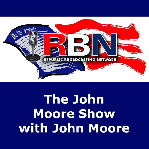 The John Moore Show with John Moore