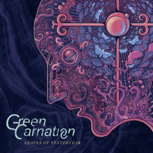 Green Carnation – Leaves of Yesteryear [iTunes Plus AAC M4A]