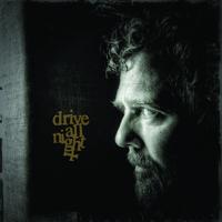 Glen Hansard - Drive All Night - EP artwork
