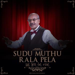 Rohana Weerasinghe - Sudu Muthu Rala Pela (Live)