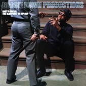 Boogie Down Productions - Who Protects Us From You?