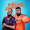 Summer Cem - Yallah Goodbye (feat. Gringo) artwork