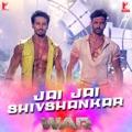 """India Top 10 Bollywood Songs - Jai Jai Shivshankar (From """"War"""") - Vishal Dadlani, Benny Dayal & Vishal-Shekhar"""