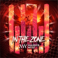 In the Zone - MAURICE WEST